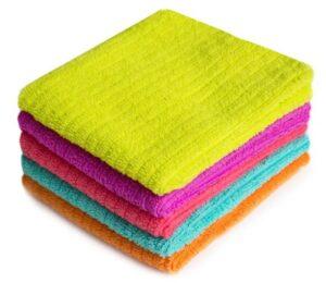 mejor toalla de microfibra