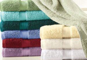 Mejores toallas para baño