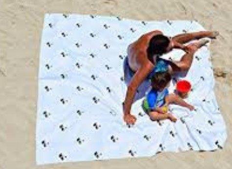 mejores toallas gigantes