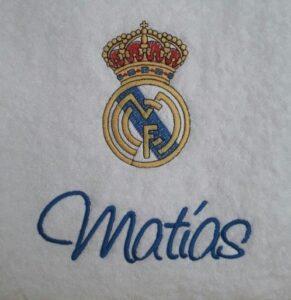 mejor toalla personalizada